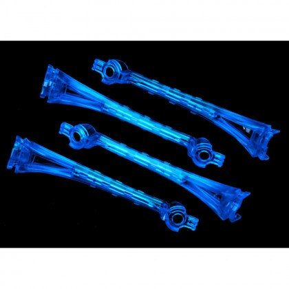 Traxxas LED lens blue (4pcs) TRX6652