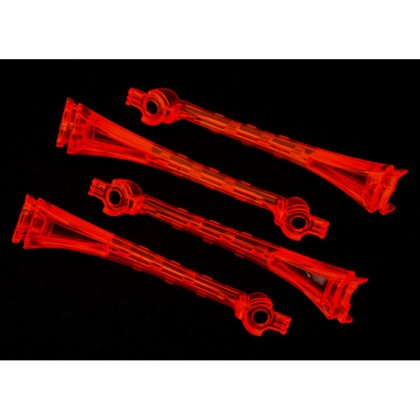 Traxxas LED lens orange (4pcs) TRX6653