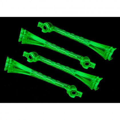 Traxxas LED lens green (4pcs) TRX6654