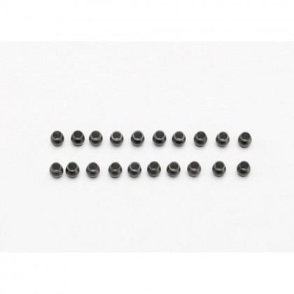 Traxxas Hollow balls (20) TRX7028