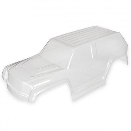 Traxxas Body LaTrax 1/18 Teton (clear requires painting)/decal sheet TRX7611