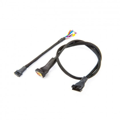Traxxas Extension harness LED lights (high-voltage) TRX7882