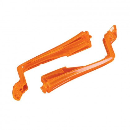 Traxxas LED lens front orange (left & right) TRX7953