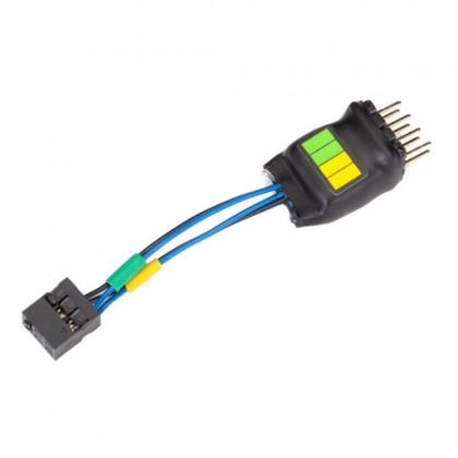 Traxxas 4-in-2 wire harness LED light kit TRX8089
