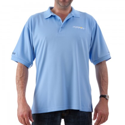 Horizon Perfect Case polo Blue XX-Large HHD109XXL