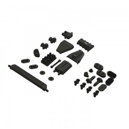 Arrma 1/7th Scale Body Accessories Set A ARA480040