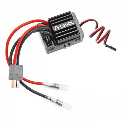 Axial AE-5 Waterproof ESC w/Reverse & Drag Brake Star AX31144
