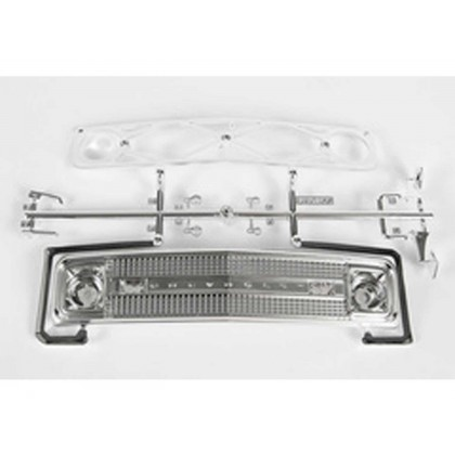 Axial '69 BLZR GRILLE DETAIL AX31549