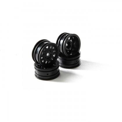 Axial 1.0 KMC Machete Wheels 4pcs AXI31615