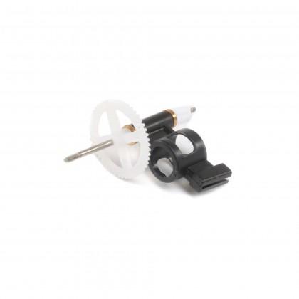 E-Flite Gearbox without Motor: Night Vapor EFLU1379