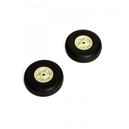 Hangar 9 Wheels: Ultra Stick 10cc HAN234514
