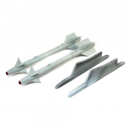 Hangar 9 Missiles and Pylons: OV-10 Bronco HAN467026