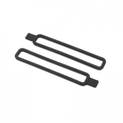 Losi Battery Strap Elastomer: Mini-B LOS211022
