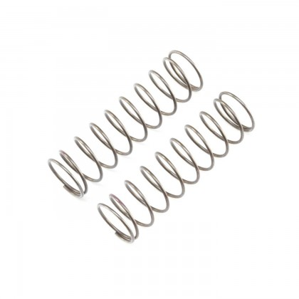 TLR 16mm EVO RR Shk Spring 3.6 Rate Brown(2):8B 4.0 TLR344022