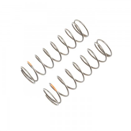 TLR 16mm EVO RR Shk Spring 4.0 Rate Orange(2):8B 4.0 TLR344024