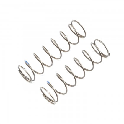 TLR 16mm EVO RR Shk Spring 4.6 Rate Blue(2):8B 4.0 TLR344027