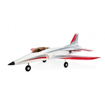 E-flite Habu STS 70mm EDF Smart Jet Trainer With SAFE RTF EFL01500