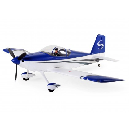 E-Flite RV-7 1.1m BNF Basic with SAFE Select and AS3X EFL01850