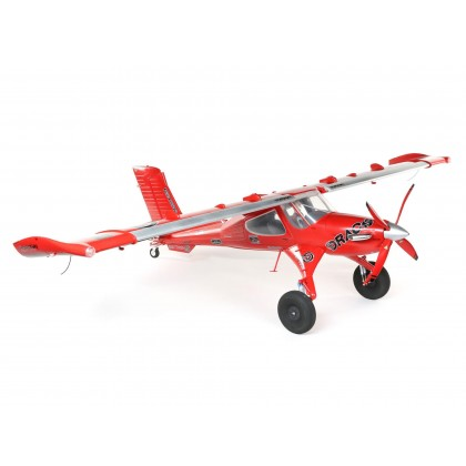 E-Flite Draco 2.0m Smart BNF Basic with AS3X and SAFE EFL12550
