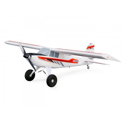 E-Flite Night Timber X 1.2m BNF Basic with AS3X & SAFE Select EFL13850