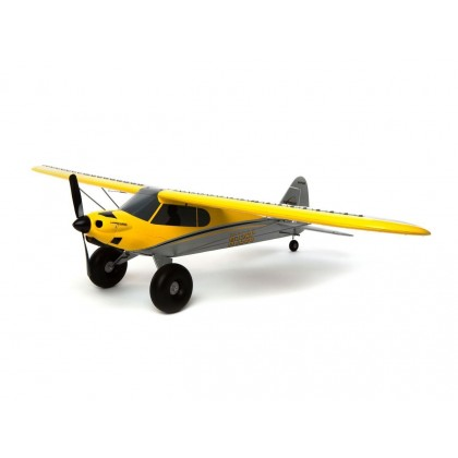 HobbyZone Carbon Cub S2 1.3m BNF With SAFE HBZ32500