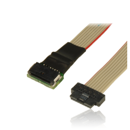 PowerBox Extension for SensorSwitch 80cm Black Plug 3556