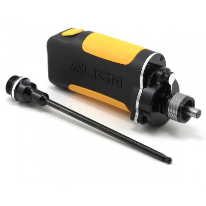 Align Super Starter STQ 100 Yellow For Helicopter HFSSTQ01T