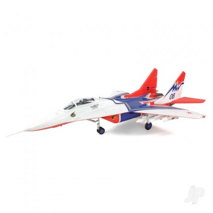 Arrows Hobby MiG-29 64mm EDF PNP (906mm) ARR013P