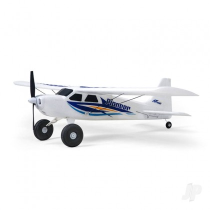 Arrows Hobby Pioneer RTF 620mm with Vector Stabilisation System ARR014R