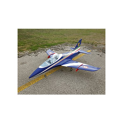 Sebart Avanti XS 1.9M FRECCE TRICOLORI with Electric Retracts and Brakes
