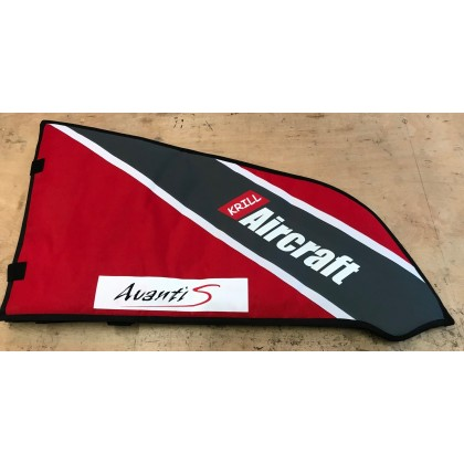 Revoc Krill Avanti S Complete Wing and Tail Bag Set