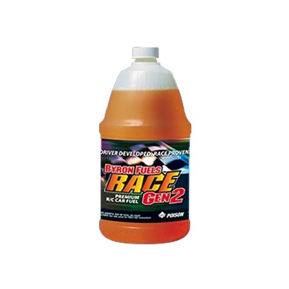 Byron Race 2500 GEN2 25% Gallon B3130185