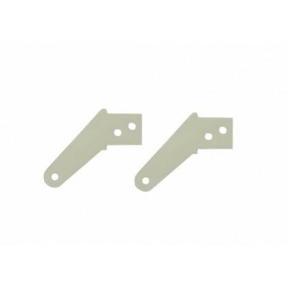 Graupner Glass Fibre Rudder Horn 51mm 3543.6