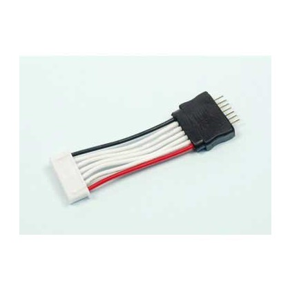 Balance Lead 2S - 8S with 2mm pin pitch for Flight / Thunderpower BL2S-8S also for Jeti Use