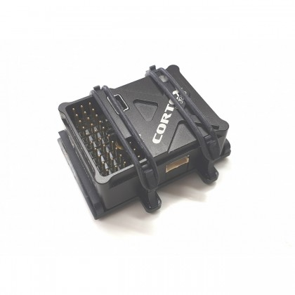 Bavaria Demon Cortex Pro & Axon Click- Mounting from STV-Tech 013-74