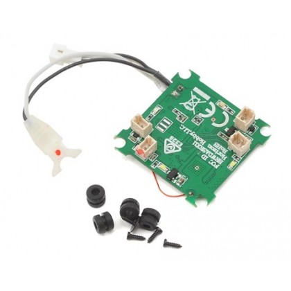Blade Main Control Board: Inductrix FPV BLH8501