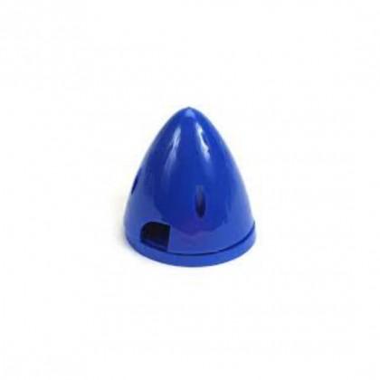 "Blue 76mm (3"") 2 Blade Spinner Ref: SL956E-R"