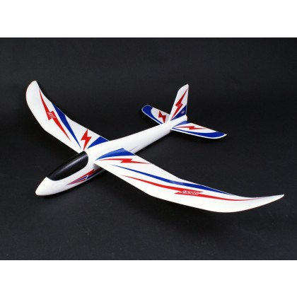 The Bolt Hand Launch Glider - 1200mm Wingspan 1-SF08-30321