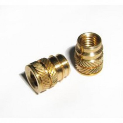 M4 Threaded Brass Insert