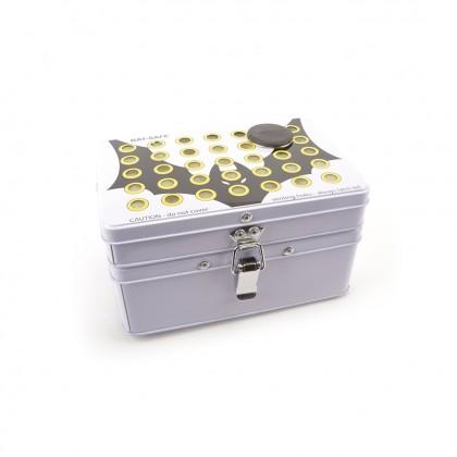 BAT-SAFE Mini LiPo Charging Safe Box BSS-1