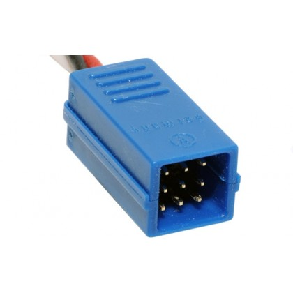 Emcotec BUS HUB-3-Cable 19.69in R88830050