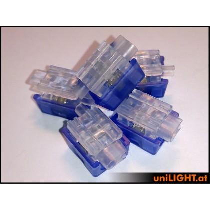 UniLight Tap Terminals