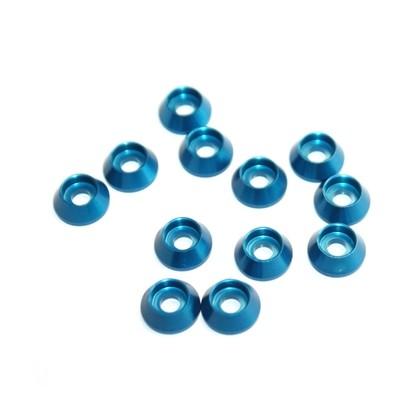 Secraft Cap Bolt Washer 3.0 (Dark Blue) SEC139