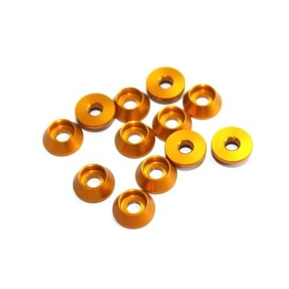 Secraft Cap Bolt Washer 3.0 (Gold) SEC138