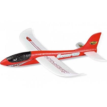 Carson Airshot 490 Glider Red (C504013)