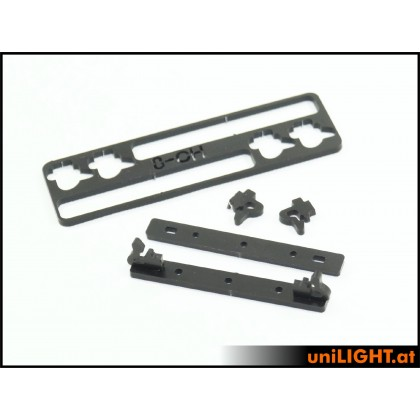 UniLight Assembly brackets For Modul-8 Pro