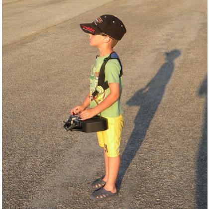 RC Transmitter Harness for Children from Revoc