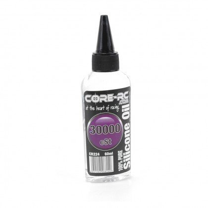 CORE RC Silicone Oil - 30000cSt - 60m
