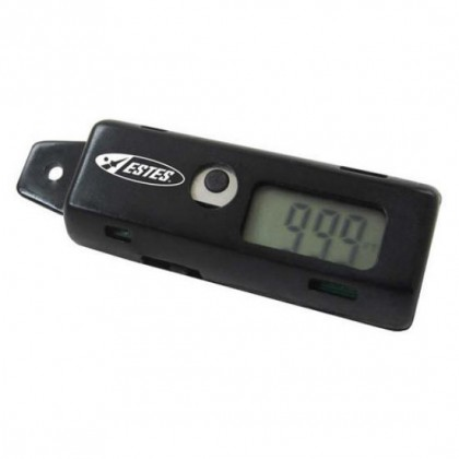 Estes Digital Altimeter with LCD display ES2246