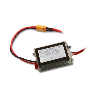 Revolectrix IR Battery Meter OPRDCIR